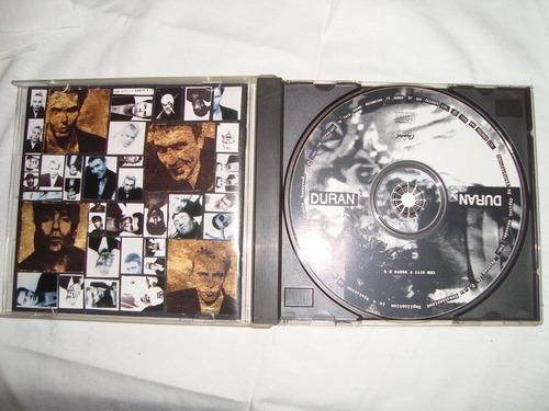 duran duran wedding album imp usa audio cd en caballito