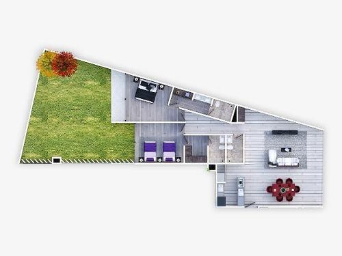 durango, fusión de elementos: diseño moderno y practicidad, amenidades variadas