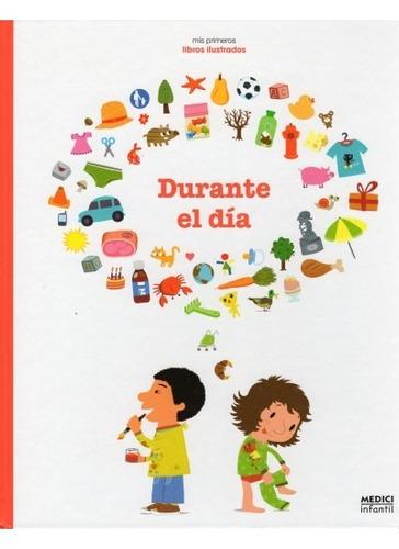 durante el dia(libro )