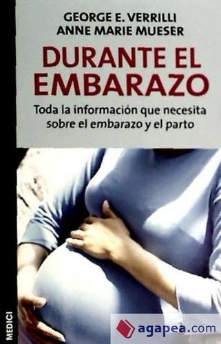 durante el embarazo(libro ginecología y obstetricia)