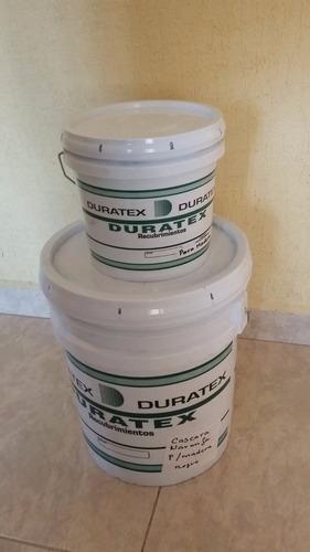 duratex texturizado 4 litros