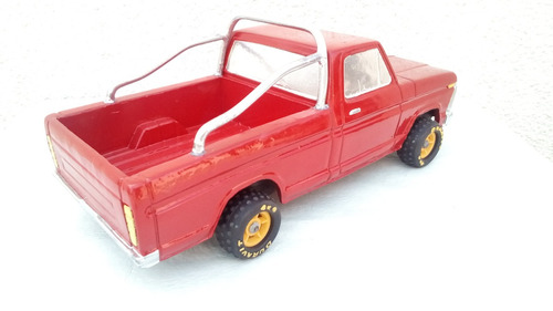 duravit ford f 100 1978 grande restaurada unica ruedas goma