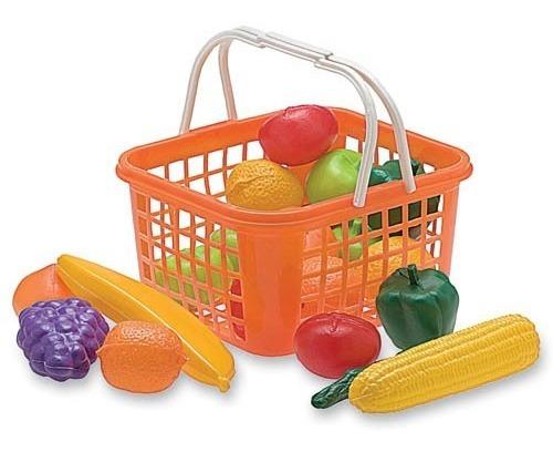duravit mi cocina frutas/verd 20 p