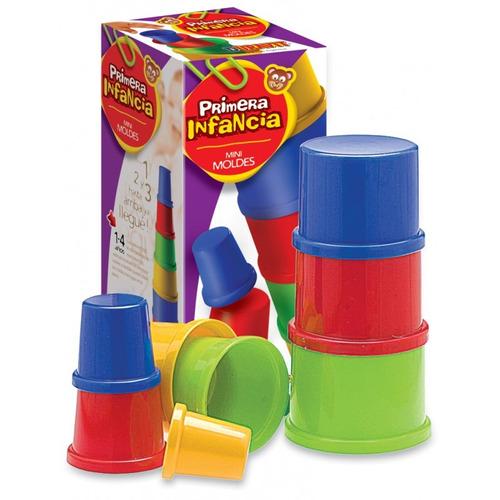 duravit primera infancia baldecitos torre mini