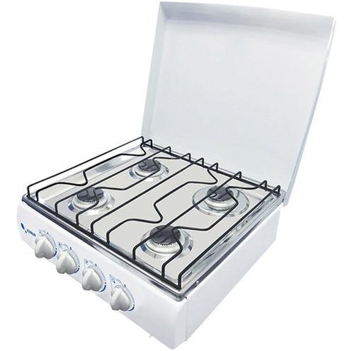 durex cocineta 4 quemadores color blanco cd51tbx0
