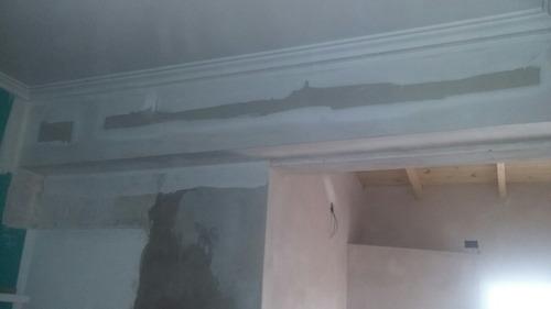 durlock construccion en seco instalacion y colocacion