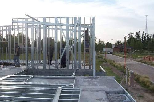 durlock steel framing