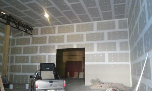 durlock.venta y colocacion.steel framing