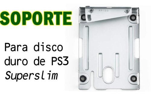 duro ps3 disco