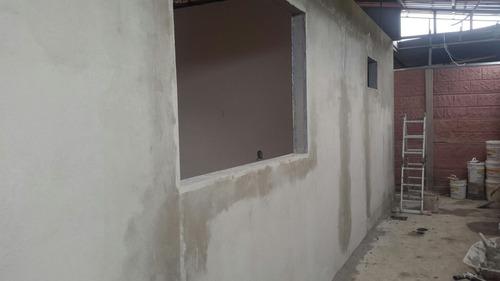 durock para paredes exteriores