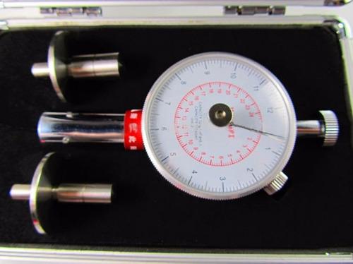 durometro penetrometro presionometro mimall