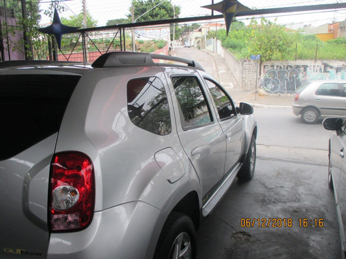 duster 1.6 16v outdoor hi-flex 5p 2015