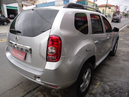 duster 1.6 2012 completa