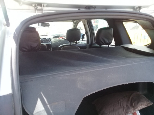 duster 1.6 ; 5 puertas unicos dueños