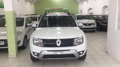 duster 1.6 dynamiq ( manual ) 2019 0km - racing multimarcas