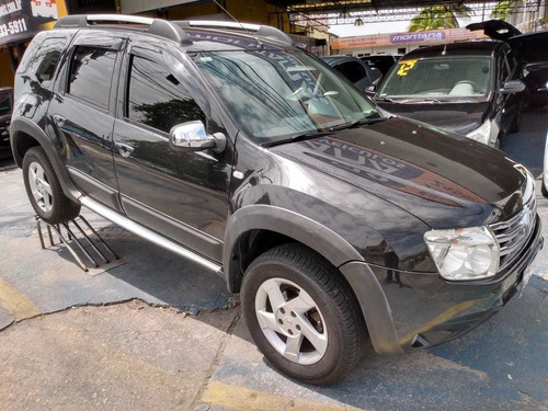 duster 1.6 dynamique 2012 completa impecavel