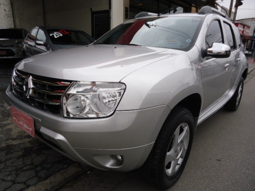 duster 1.6 dynamique 2012 completo
