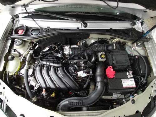 duster 1.6 dynamique 2019 carro 0km