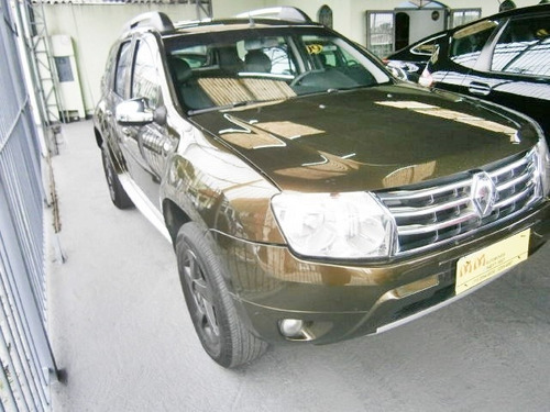 duster 1.6 dynamique 4x2 16v flex 4p manual 2012/2013
