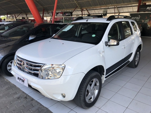 duster 1.6 dynamique 4x2 16v flex 4p manual 88000km
