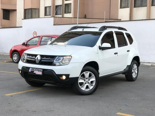 duster 1.6 expression c/gps 2016