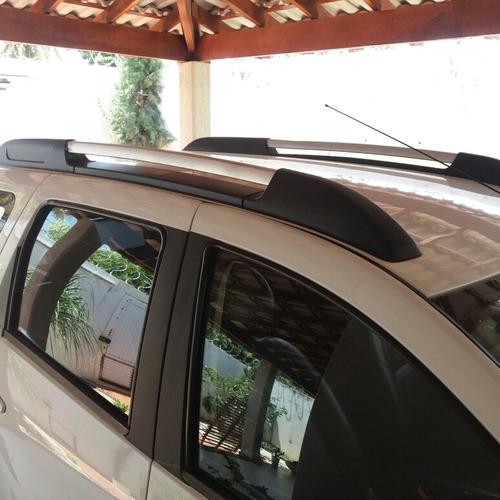 duster 2.0 16v dynamique hi-flex aut. 5p 2015 completíssimo