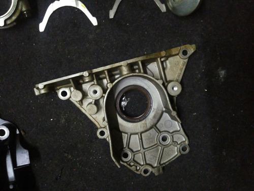 duster 2.0 16v flex kit motor completo m 2014
