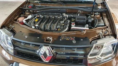 duster 2.0 dynamique 4x2 16v flex 4p automático
