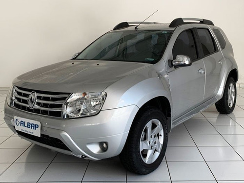 duster 2.0 dynamique 4x2 16v flex 4p manual