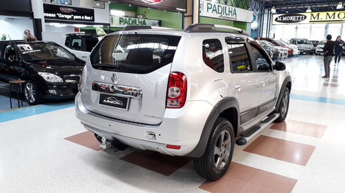 duster 2.0 dynamique tech road flex 4p manual 2012/2013