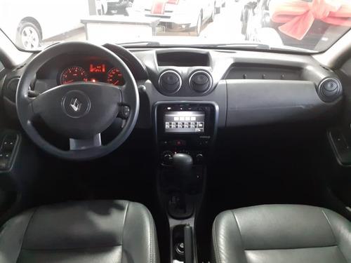 duster 2.0 tech road 4x2 16v flex 4p automático