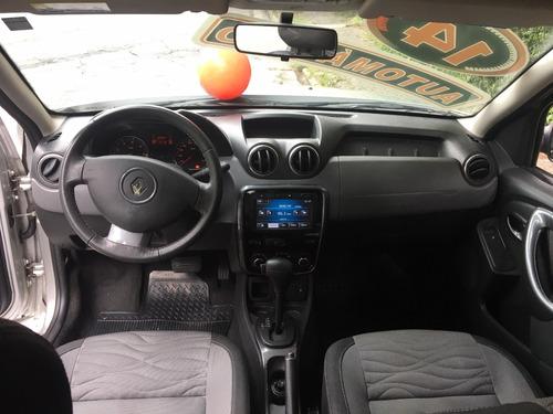 duster 2014 2.0 16v techroad hi-flex aut. 5p