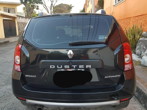 duster 2014