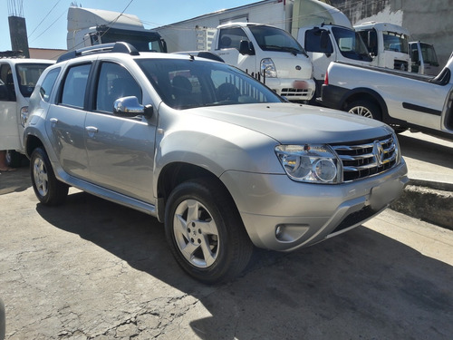 duster 2014 completo r$36.900,00