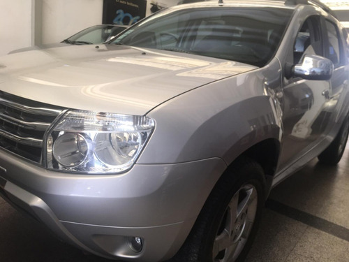 duster 2014 luxe 2.0 / 4x2 / 44.600km $990.000