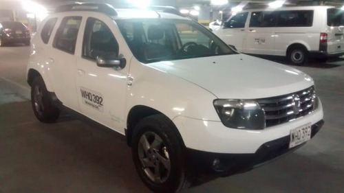 duster 4*4