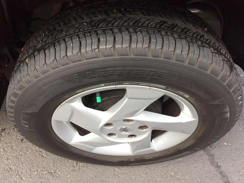duster aut renault