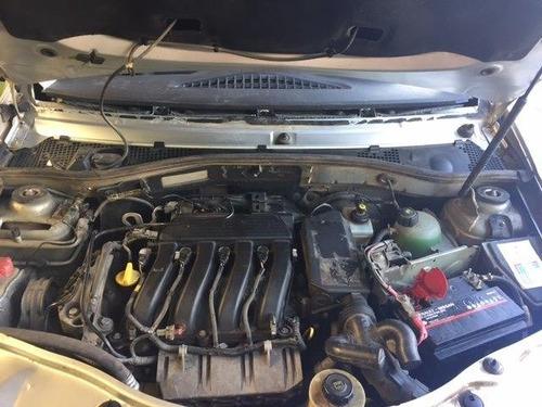 duster automática sucata motor cambio lataria retirada peças