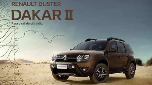 duster dakar 4x4- stock fisico, mejoro cualquier precio!!!