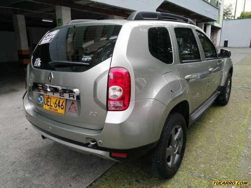 duster duster renault