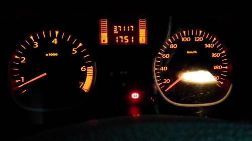 duster dynamique 1.6 verde 2012 km 37000