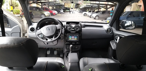duster dynamique 4x2 / 2.0 / mecánica 2018 23.000km + extras