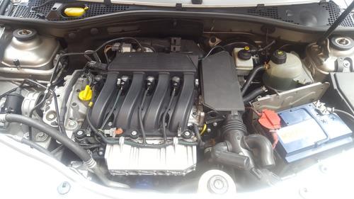 duster dynamique 4x2 automatica mod 2013