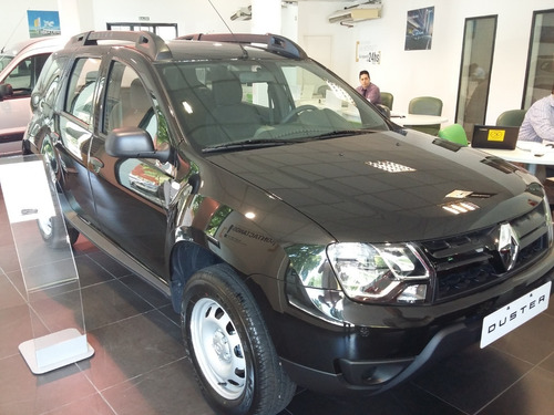 duster expression 1.6 promo a tasa 0% (cf)