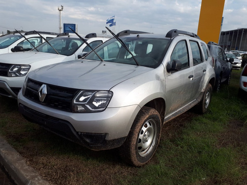 duster one renault