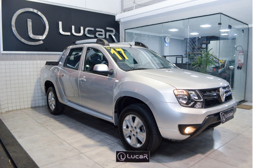 duster oroch 1.6 expression 2017