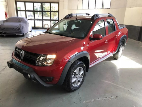 duster oroch 2.0 outsider plus 4x2 - conc. oficial -dg