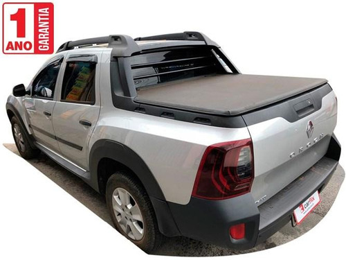 duster oroch expression 1.6 flex 16v mec