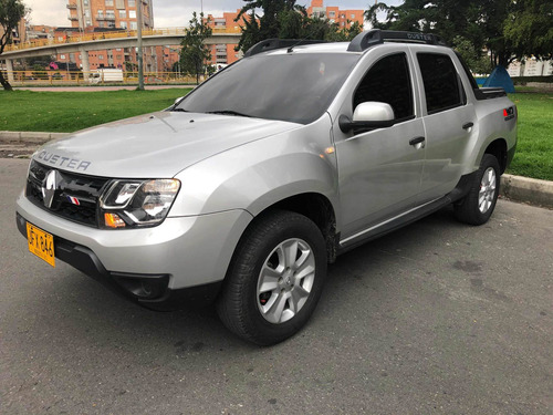 duster oroch expression 4x2 mec 2017