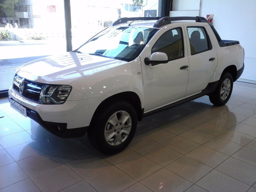 duster oroch pick up 1.6!!! precio unico de fabrica!